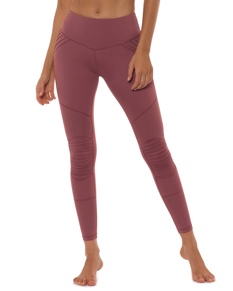 L'urv Above the Clouds Legging - Womens - Rose