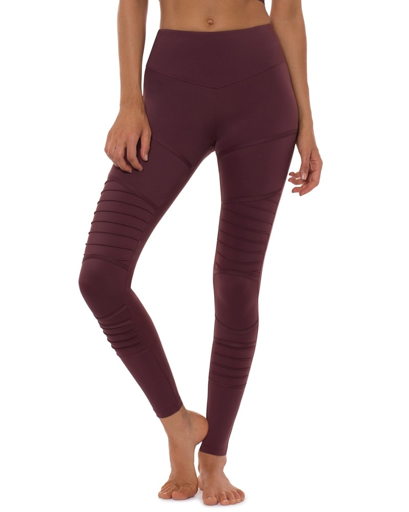 L'urv Little Love Legging - Womens - Wine
