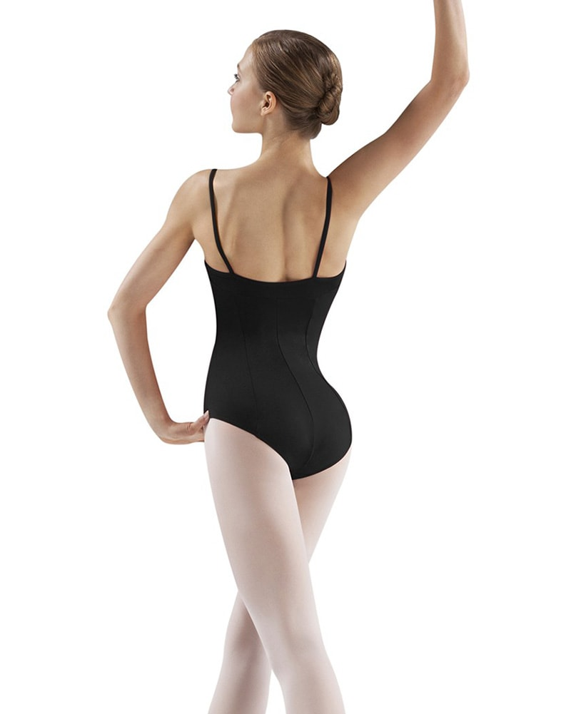 Leo's Dancewear Princess Seamed Camisole Leotard - LD010LM Womens - Dancewear - Bodysuits & Leotards - Dancewear Centre Canada