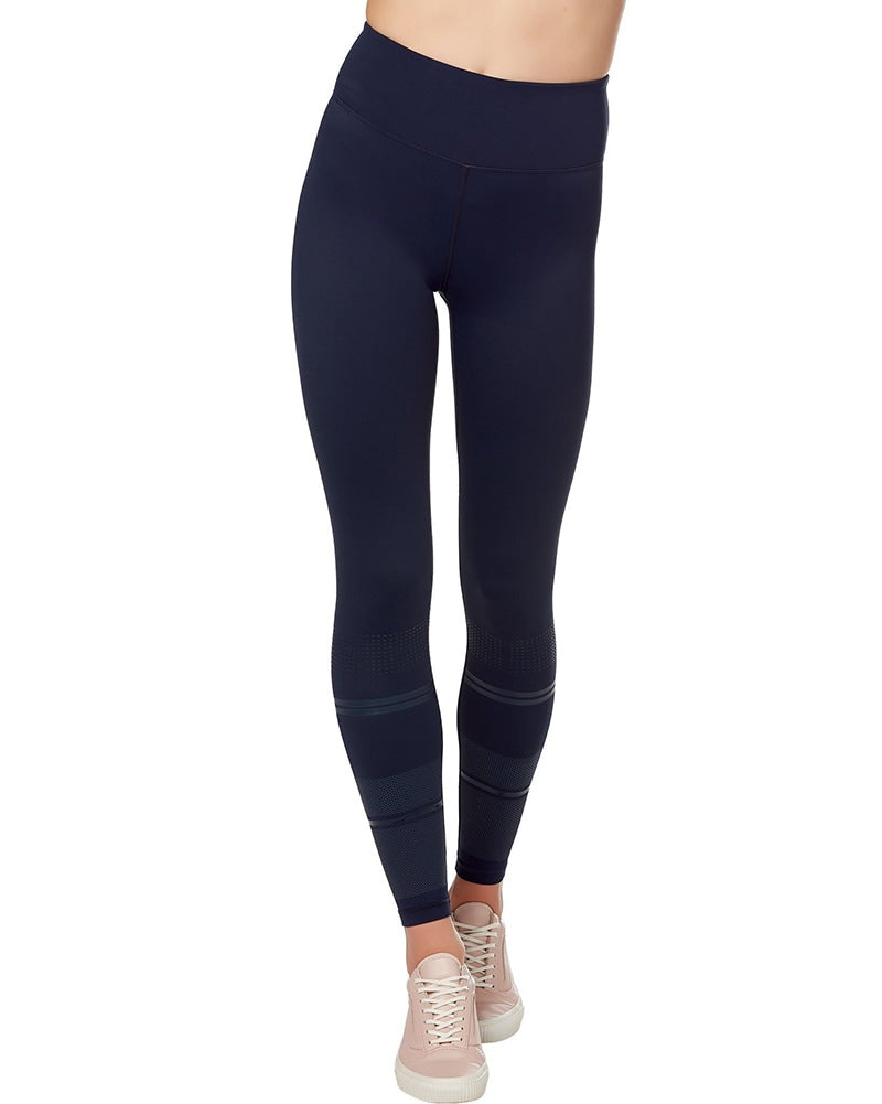 da5ba4be8dab5 Lilybod - Zhalee Legging - Blue Graphite - Womens - Activewear - Bottoms -  Dancewear Centre