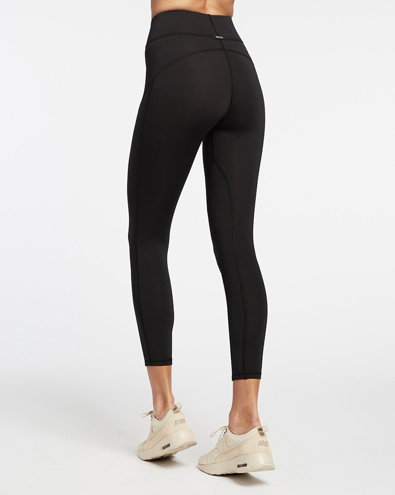 Michi Extension Legging - Womens - Black