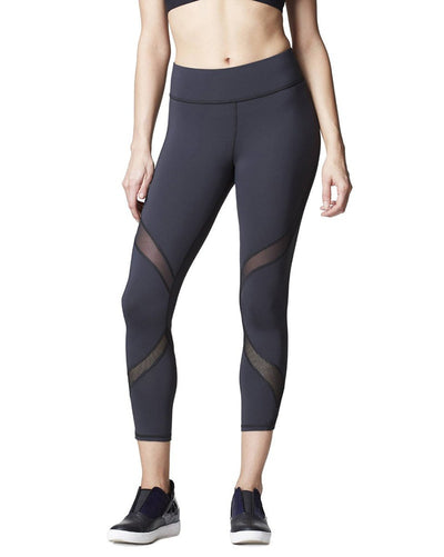 Michi - Hydra Crop Legging Womens - Activewear - Bottoms - Dancewear Centre Canada