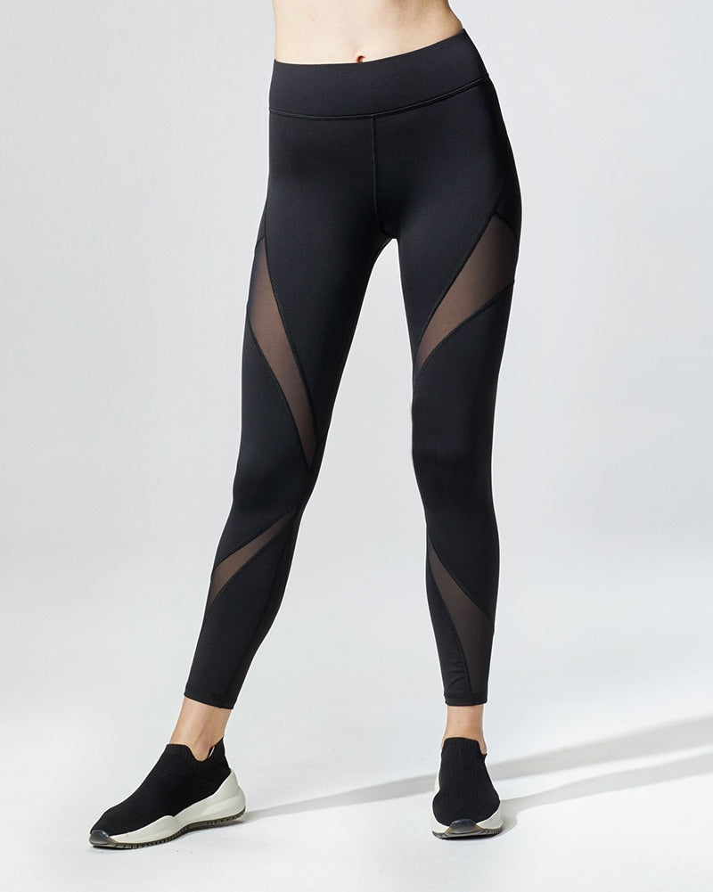 Michi Inversion Legging - Womens - Black