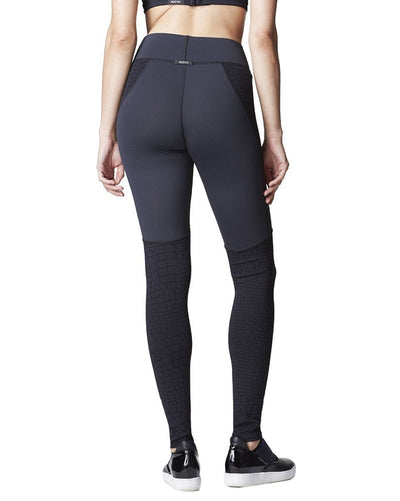 Michi - Shadow Legging Womens - Activewear - Bottoms - Dancewear Centre Canada