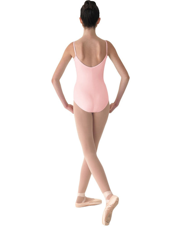 f41cda9ff Mirella M207LD - Princess Seamed Camisole Leotard Womens - Dancewear ...