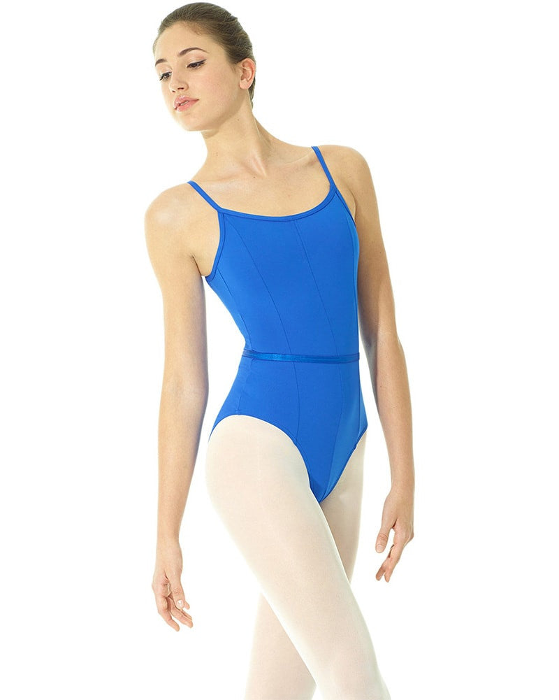 Mondor Academy Tactel RAD Camisole Leotard - 13520 Womens - Dancewear - Bodysuits & Leotards - Dancewear Centre Canada