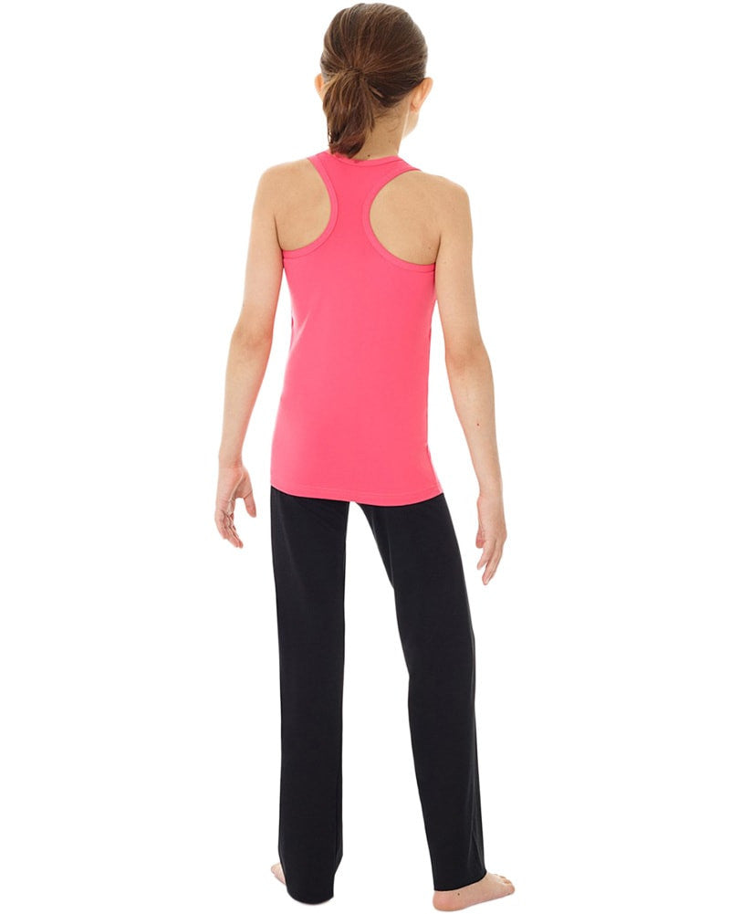 Mondor Supplex Racerback Tank Top - 3867C Girls - Dancewear - Tops - Dancewear Centre Canada