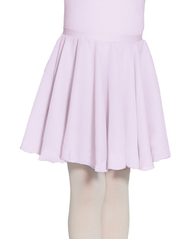 Mondor 16207C - RAD Chiffon Pull-On Ballet Skirt Girls
