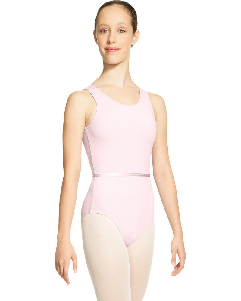 Mondor Academy RAD Tank Leotard - 1645C Girls