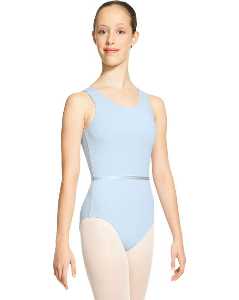 b3e5a299d Mondor 1645 - Academy RAD Tank Leotard Womens - Dancewear - Bodysuits    Leotards - Dancewear