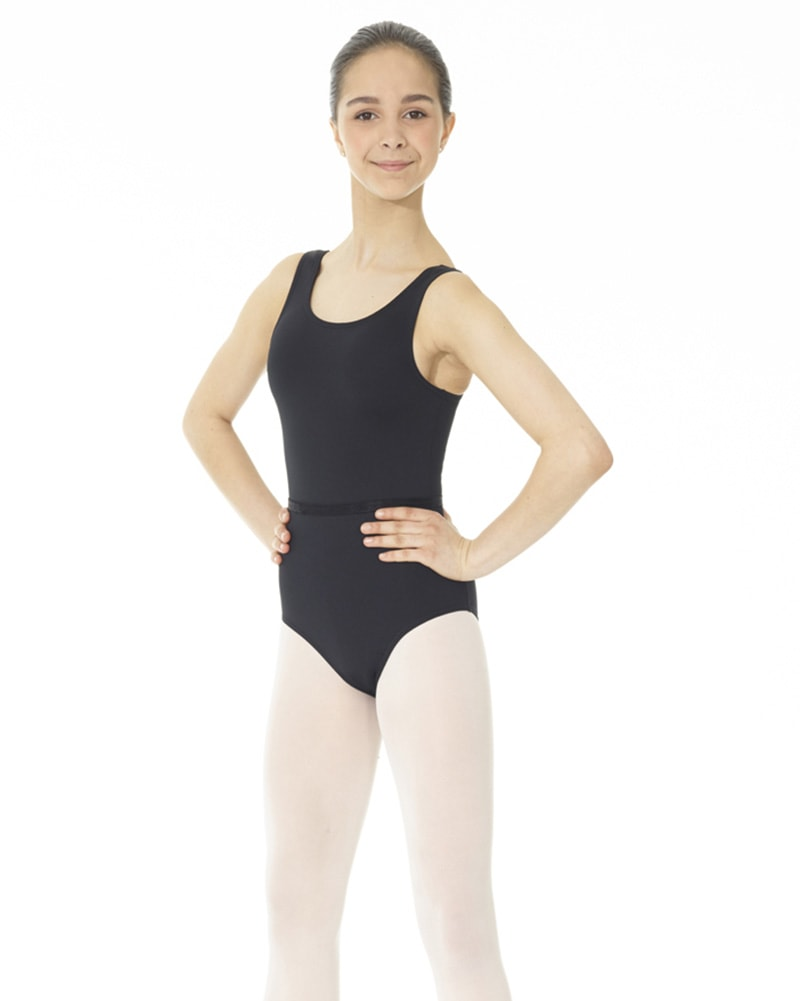 Mondor Academy RAD Tactel Tank Leotard - 3545C Girls - Dancewear - Bodysuits & Leotards - Dancewear Centre Canada