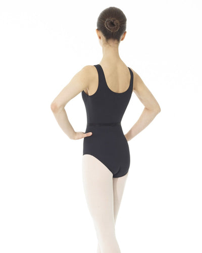 Mondor 3545C - Academy RAD Tactel Tank Leotard Girls - Dancewear - Bodysuits & Leotards - Dancewear Centre Canada