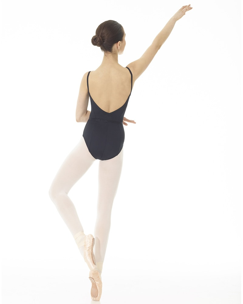 Mondor Academy Tactel RAD Camisole Leotard - 13520C Girls - Dancewear - Bodysuits & Leotards - Dancewear Centre Canada