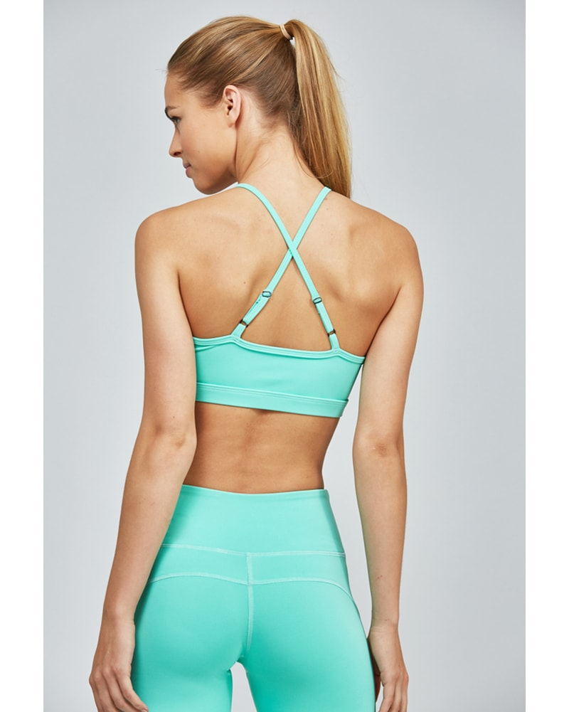 Noli Kelly Bra - Womens - Mint