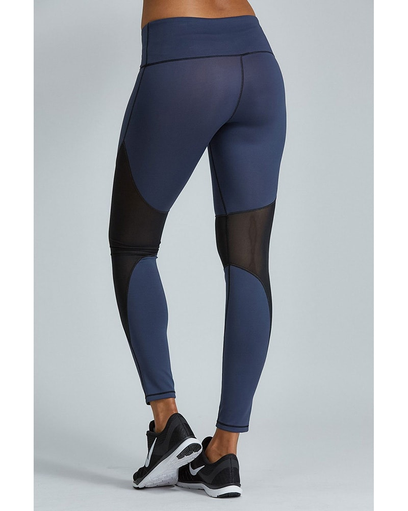 Noli - Mila Legging Navy Womens