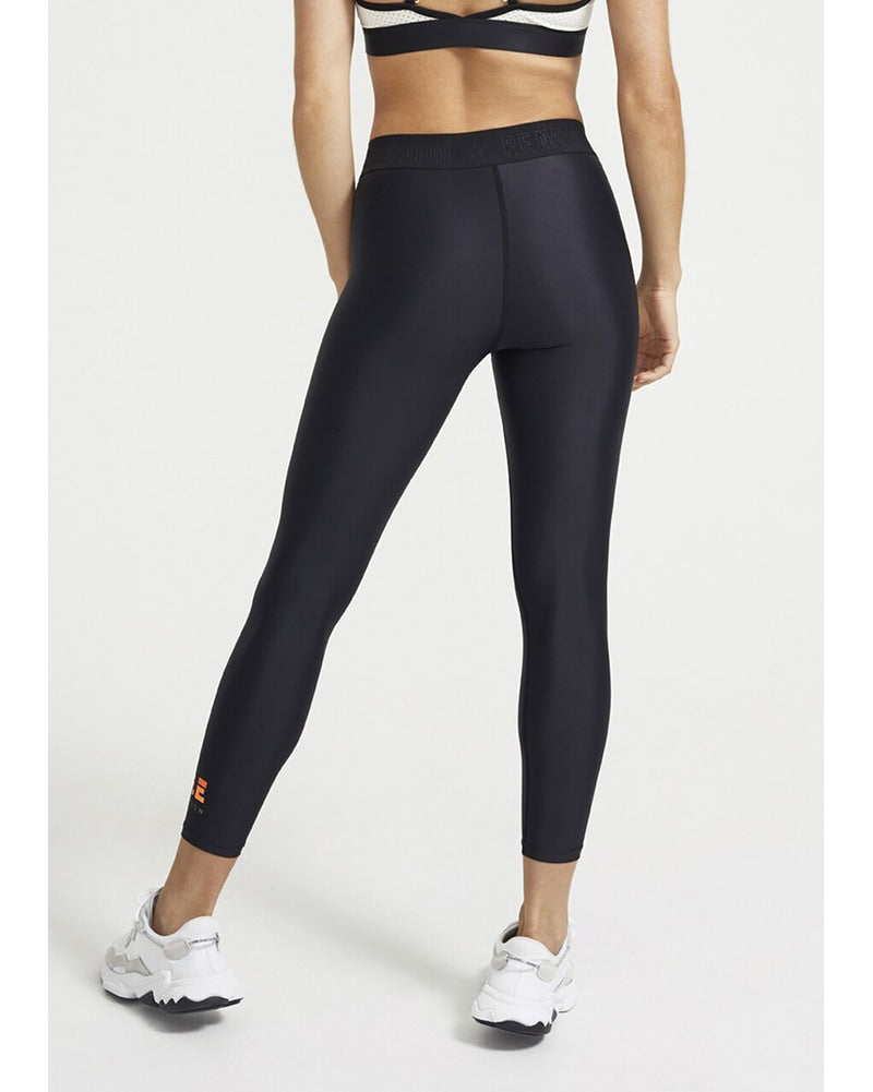 PE Nation Kick Force Legging - Womens - Black - Activewear - Bottoms - Dancewear Centre Canada