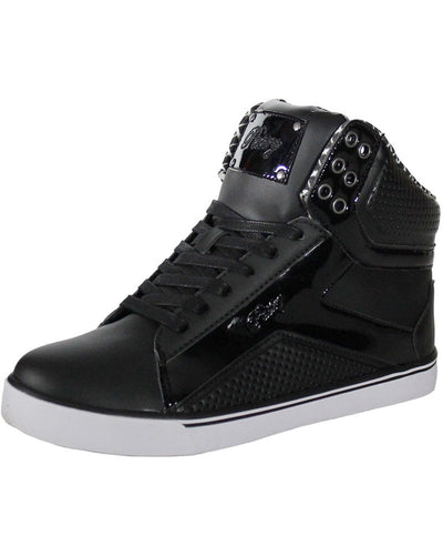 Pastry - Pop Tart Grid Hip Hop Dance Sneakers Womens/Mens - Dance Shoes - Dance Sneakers - Dancewear Centre Canada