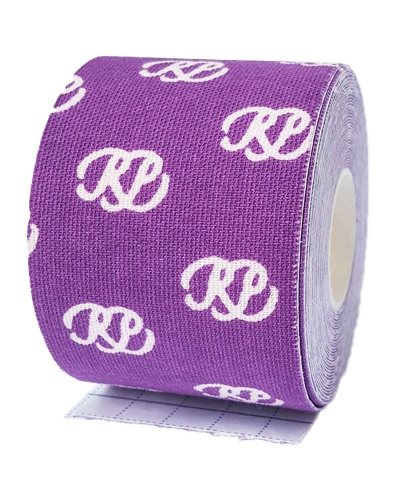 Russian Pointe Kinesiology Muscle Tape - Purple - Accessories - Exercise & Training - Dancewear Centre Canada