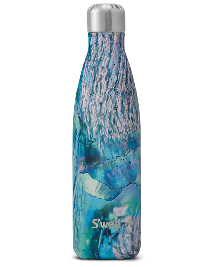 S'well  Water Bottle 500 ml - Paua Shell - Accessories - Water Bottles - Dancewear Centre Canada