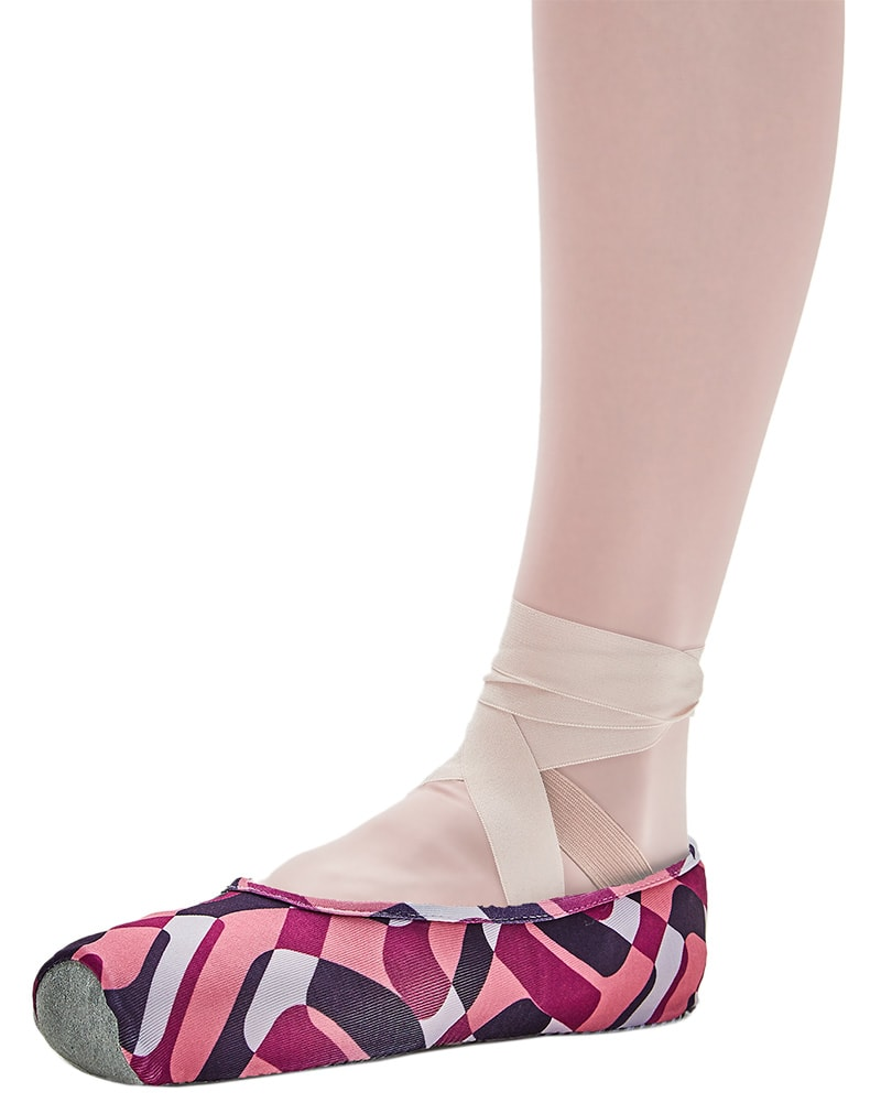 So Danca Pointe Shoe Cover - AC09