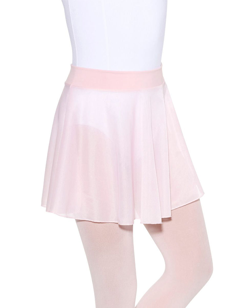 So Danca Belluno Pull-On Ballet Skirt - SL63 Girls - Dancewear - Skirts - Dancewear Centre Canada