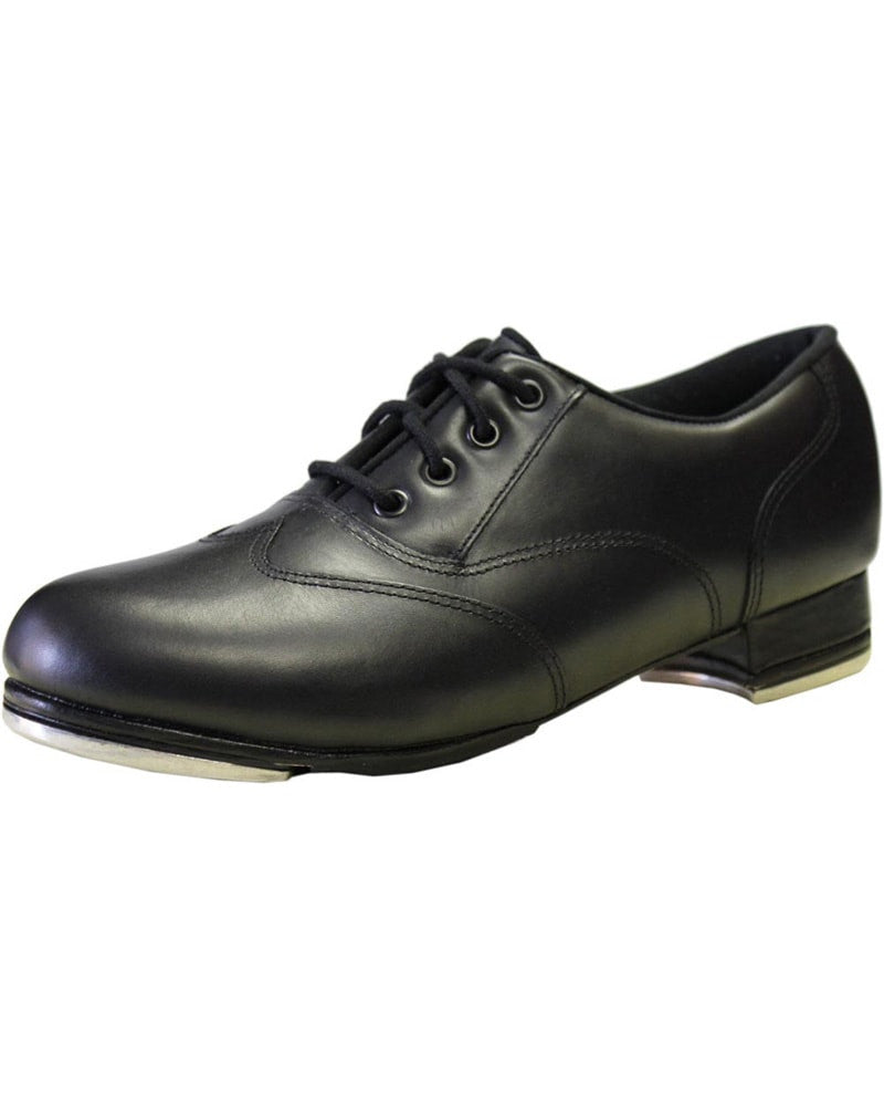 So Danca TA48 - Willow Leather Oxford Tap Shoes Womens/Mens - Dance Shoes - Tap Shoes - Dancewear Centre Canada
