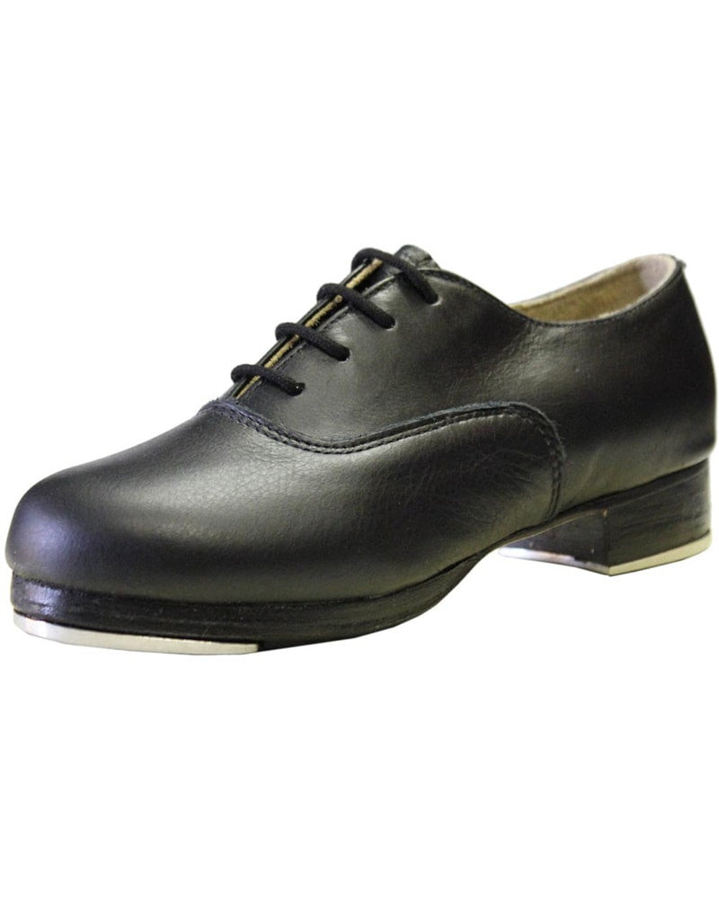 So Danca TA700 - Theron Professional Double Sole Leather Oxford Tap Shoes Mens - Dance Shoes - Tap Shoes - Dancewear Centre Canada
