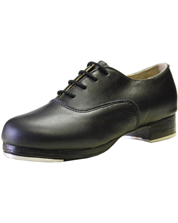 So Danca TA800 - Tayla Professional Double Sole Leather Oxford Tap Shoes Womens/Mens - Dance Shoes - Tap Shoes - Dancewear Centre Canada