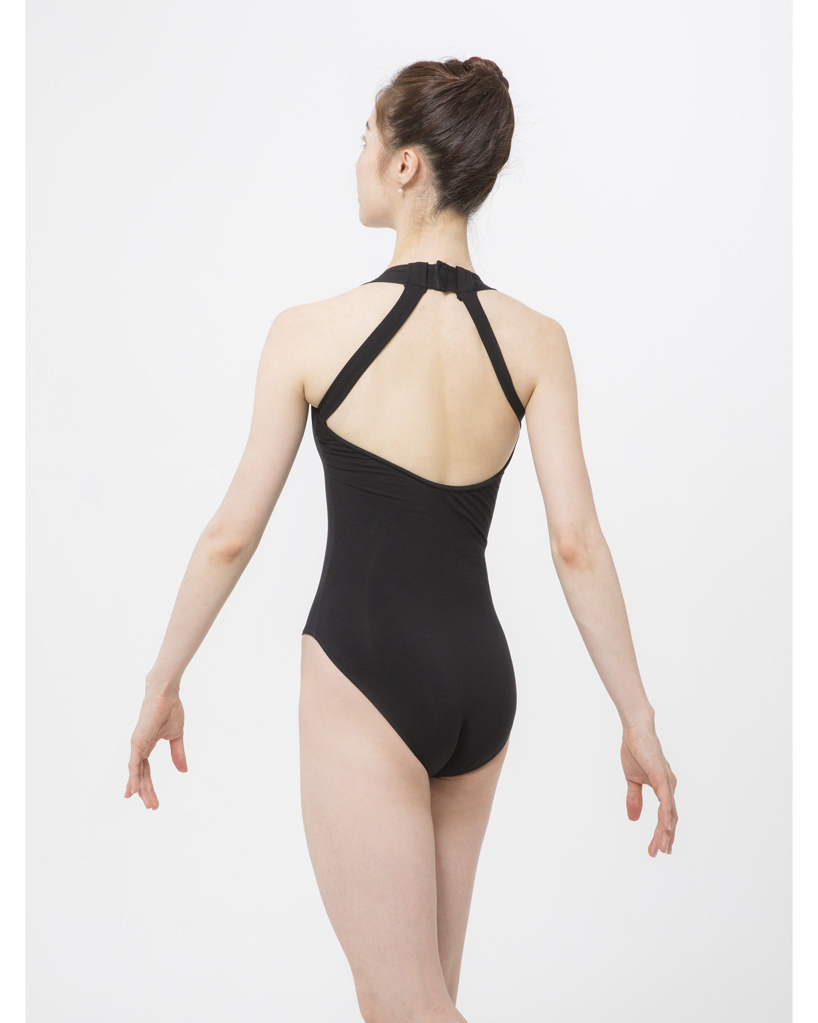 Sonata Classic Halter Neck Leotard - SL4448 Womens - Dancewear - Bodysuits & Leotards - Dancewear Centre Canada