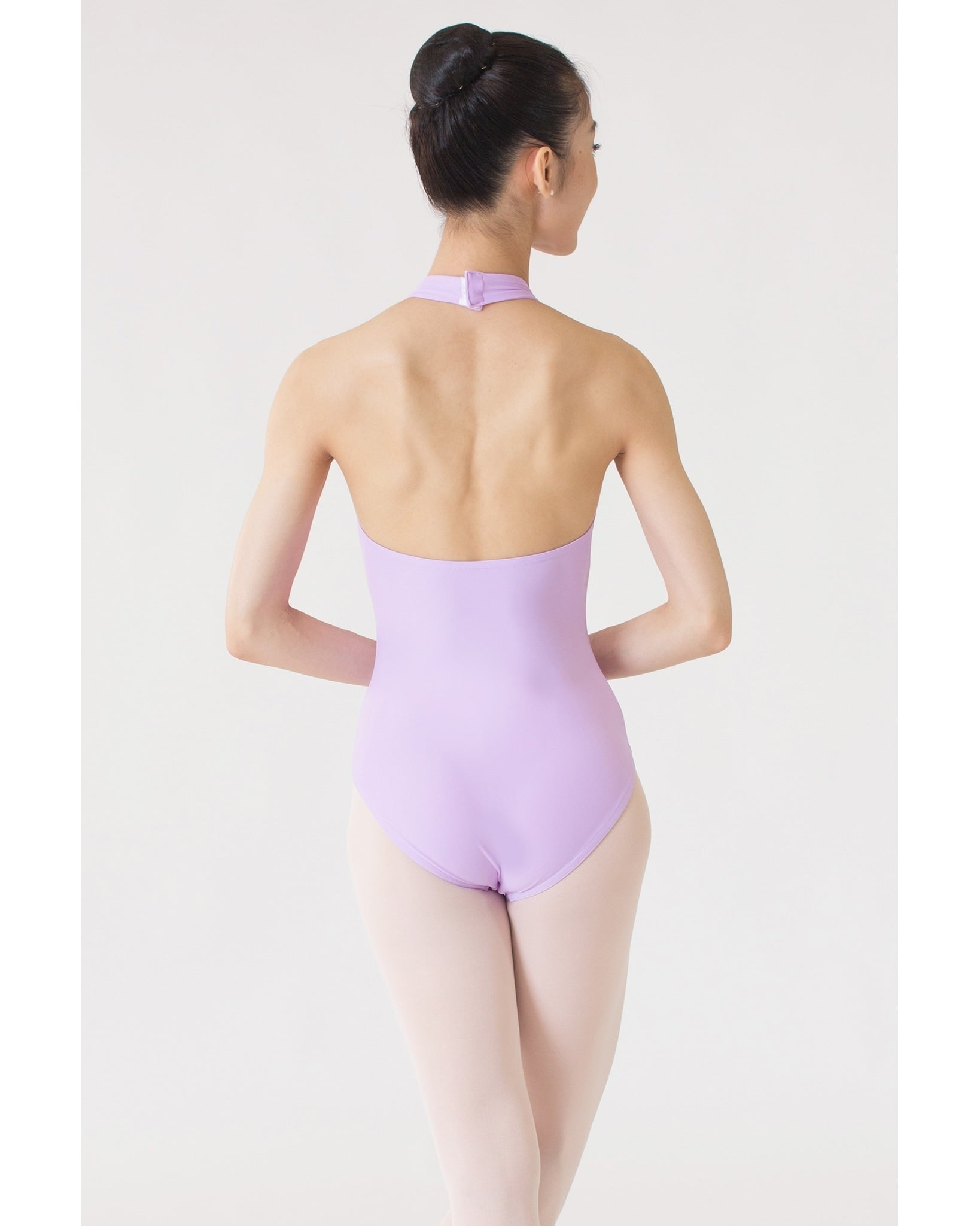 Sonata Classic High Neck Leotard - SL4449 Womens - Dancewear - Bodysuits & Leotards - Dancewear Centre Canada