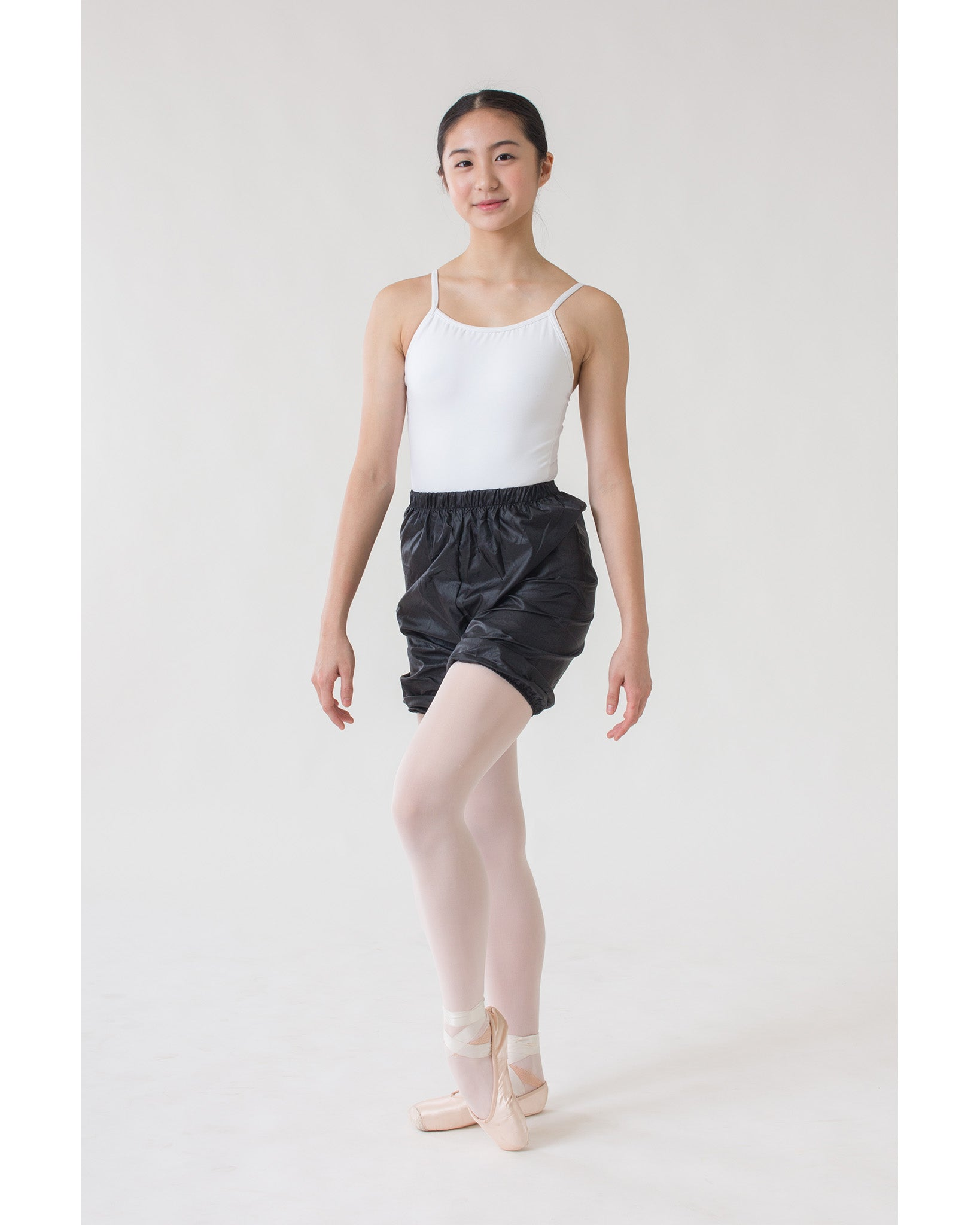 Sonata Ripstop Shorts - SWP30 Womens - Dancewear - Bottoms - Dancewear Centre Canada