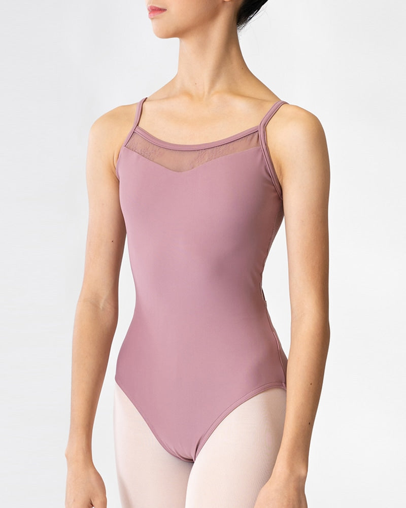 Sonata Laurel Camisole Leotard - PL1814 Womens - Dancewear - Bodysuits & Leotards - Dancewear Centre Canada