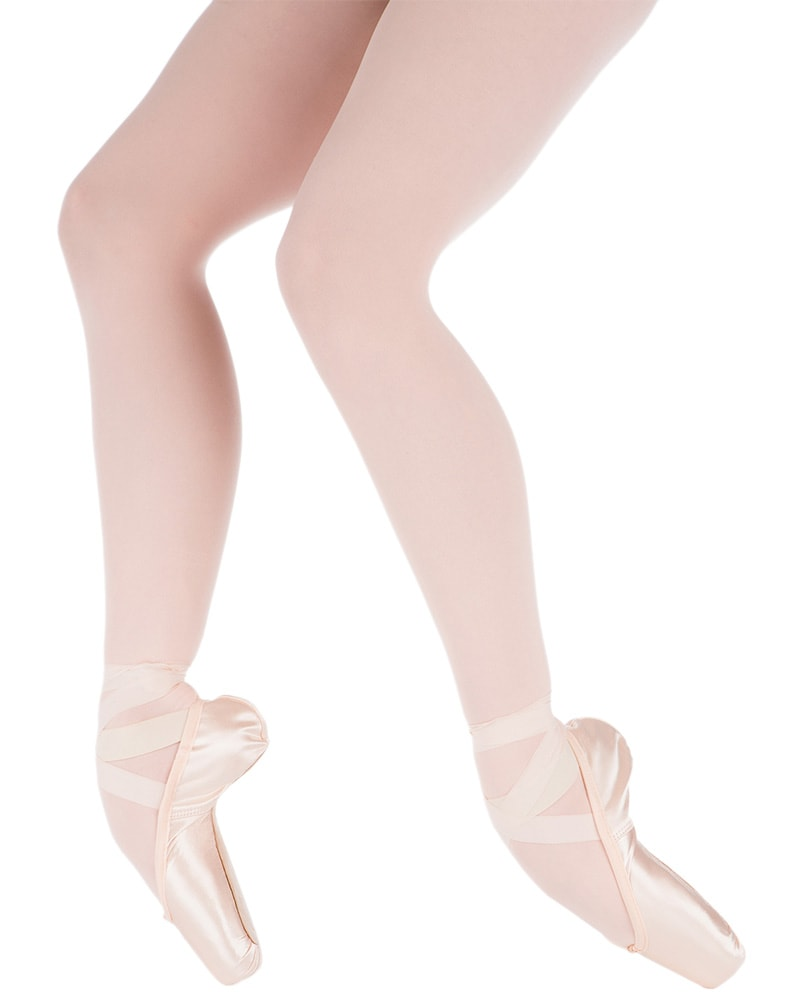 Suffolk - Sterling Standard Shank Pointe Shoes