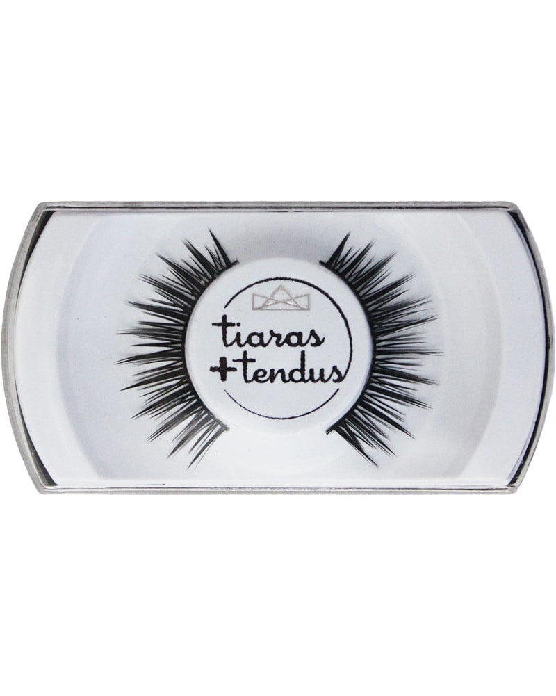 Tiaras + Tendus - Point Lash Dance Performance Eyelashes