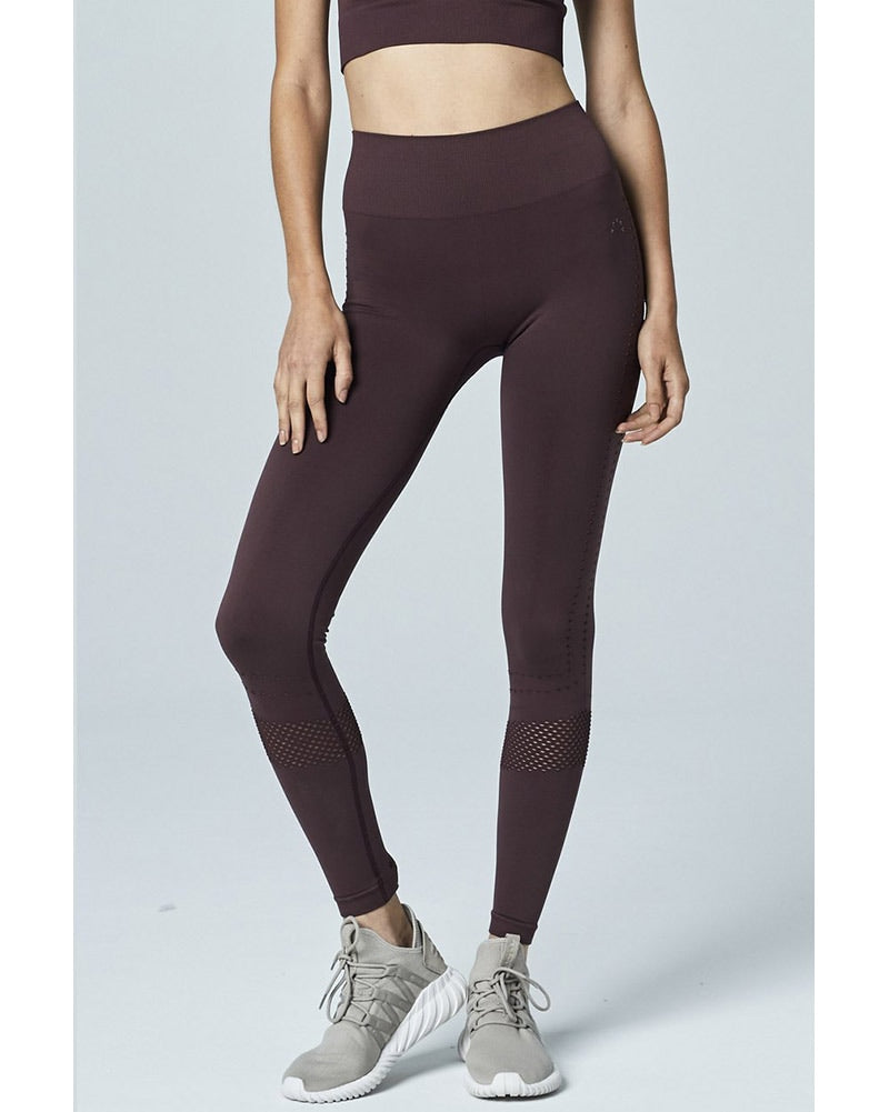 Varley Justin Legging - Womens - Fig