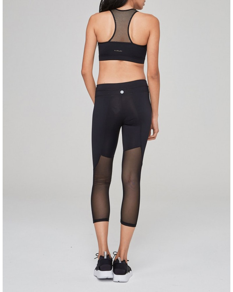 Varley Lena Legging - Womens - Black - Activewear - Bottoms - Dancewear Centre Canada