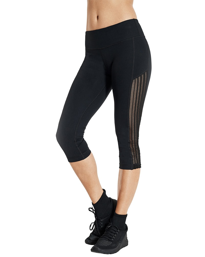 Vimmia Action Capri Legging - Womens - Activewear - Bottoms - Dancewear Centre Canada