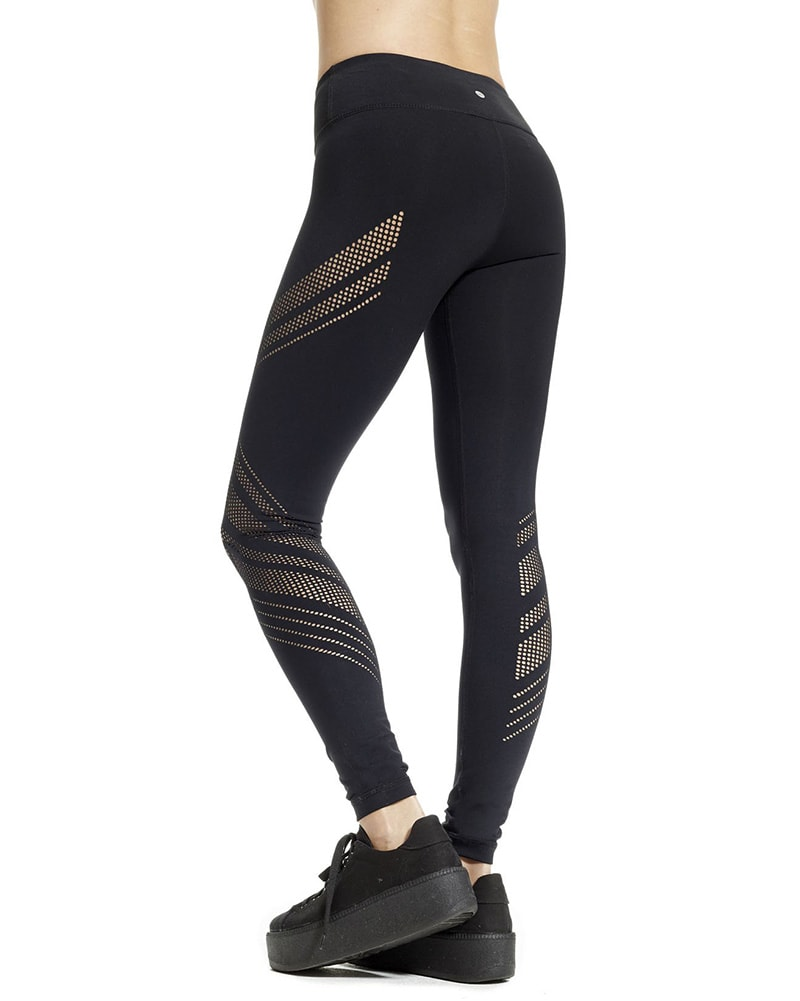 2aefc25a1b350 Vimmia - Drill Legging Black Womens - Activewear - Bottoms - Dancewear  Centre Canada