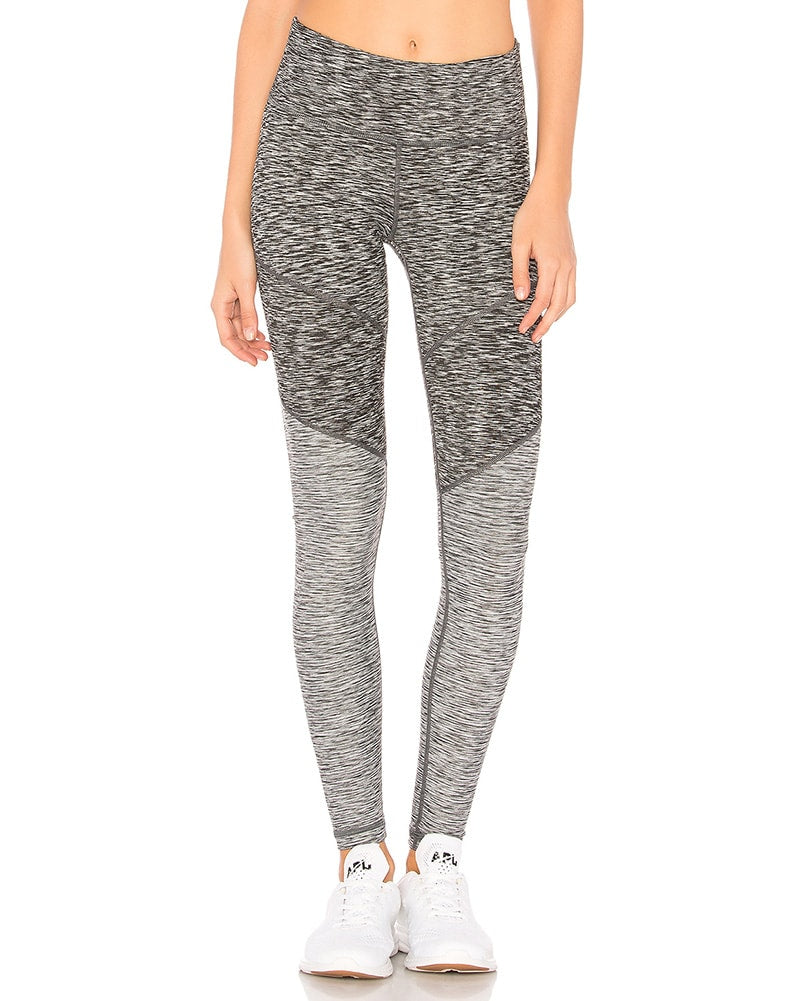 Vimmia Flip Legging - Womens - Charcoal - Activewear - Bottoms - Dancewear Centre Canada