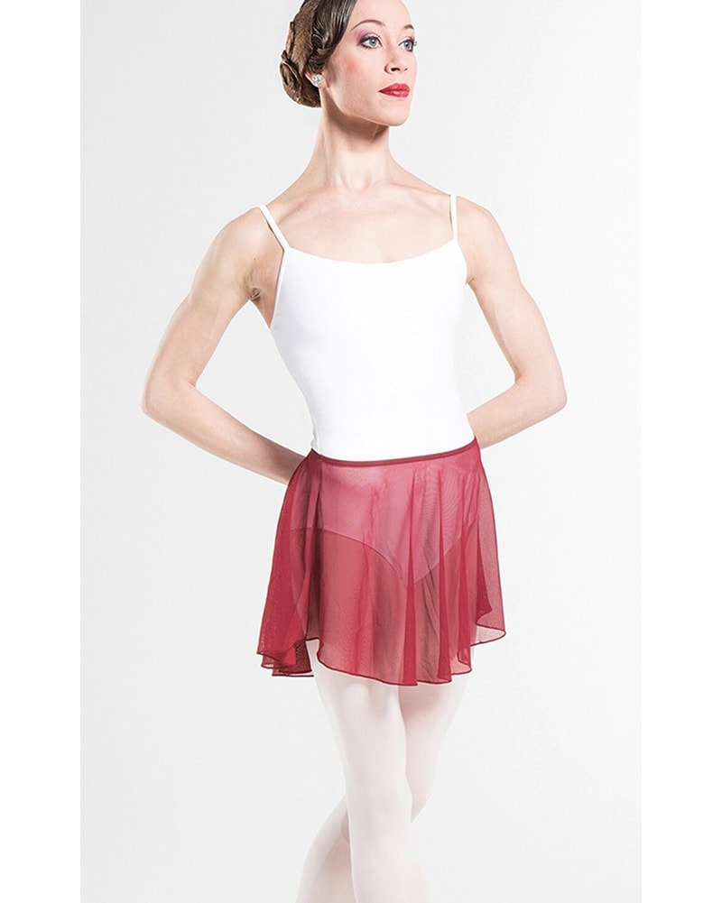 Wear Moi - Magda Four-Way Stretch Pull On Skirt Womens - Dancewear - Skirts - Dancewear Centre Canada