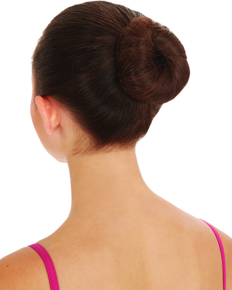 Capezio Bunheads - Mesh Hair Nets 3 Pack - Accessories - Hair Care - Dancewear Centre Canada