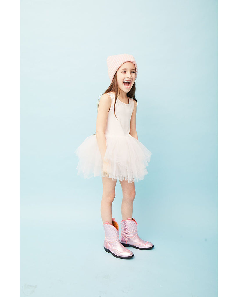 iloveplum B.A.E. Tutu Dress - Girls - Shirley Light Pink - Dancewear - Dresses - Dancewear Centre Canada