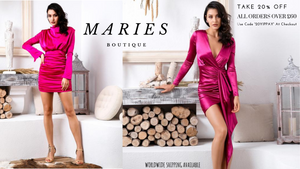 ca3157aab1 Discount fashion and the latest trends from Europe – Maries Boutique