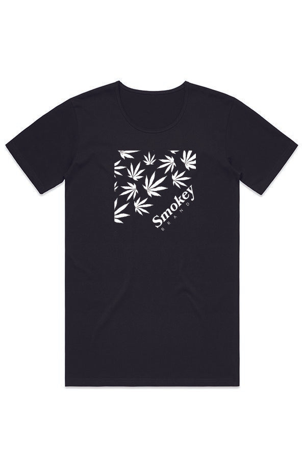 LEAVES SHIRT