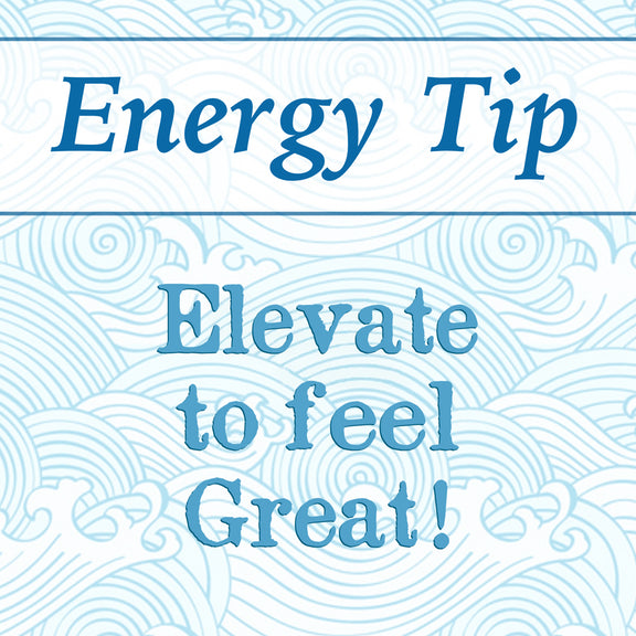 positive energy tips from inspire good vibes