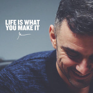Take ACTION! A Gary Vee inspiring video.