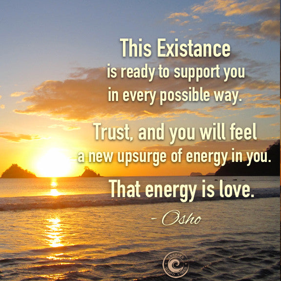 Wisdom From Osho Inspire Good Vibes