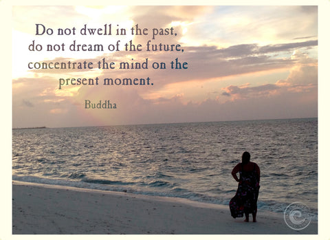 Buddha Quote   Do Not Dwell In The Past, Do Not Dream Of The Future
