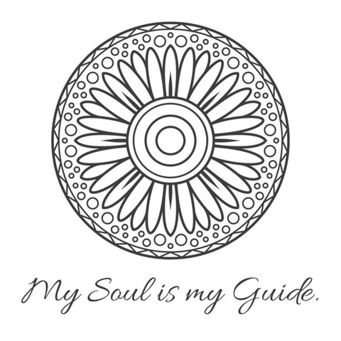 free printable coloring pages from inspire good vibes