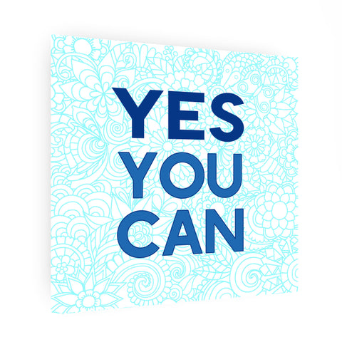 yes you can print